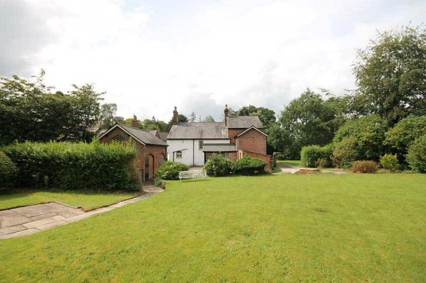 Images for Chelford Road, Knutsford EAID:irlams BID:Knutsford