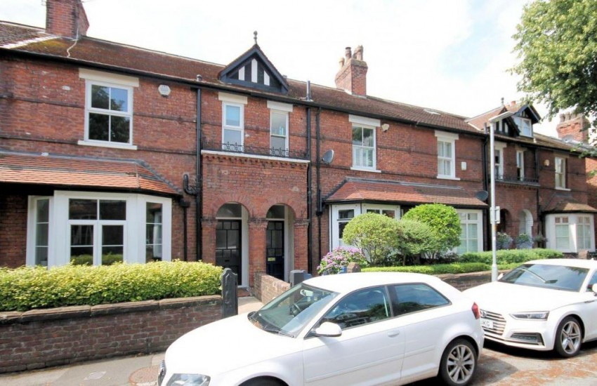 Images for Cranford Avenue, Knutsford EAID:irlams BID:Knutsford