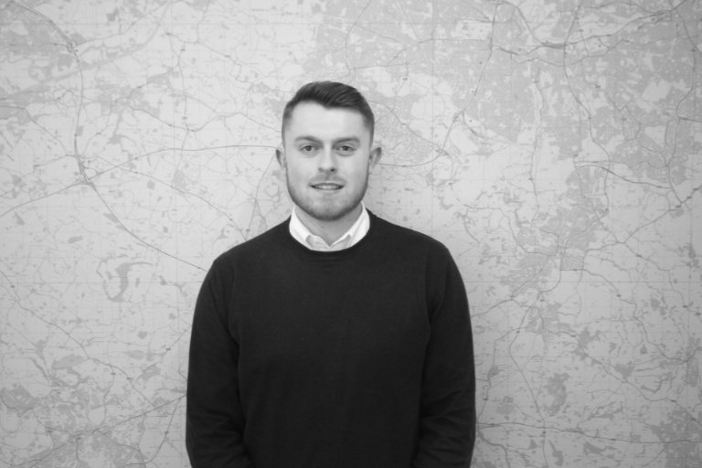 Daniel Ardern, Lettings Negotiator